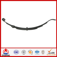 Suspension System strong leaf spring seat factory