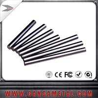Polished Tungsten Cemented Carbide Rods