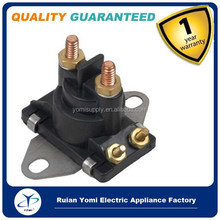 starter solenoid for Mercury Mariner Outboards 89-96054, 89-96054T, 89-85019, 89-850189T, 89-91975 8985019 8996054 marine