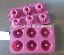 Novelty Silicone Cake Molds