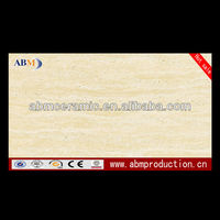 Foshan hot sale building material 600*1200mm white horse ceramic floor tile, ABM brand, good quality, cheap price