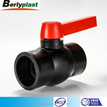 high pressure stem gate pvc stop ball valve for cheap price