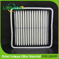 Car Spare Part Air Filter Assembly 16546-AA090