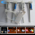 Wholesale led bicycle light bike light programmable 416 led bicycle wheel light