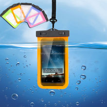 Wholesale Universal Waterproof Case Pouch Dry Bag Cover For Cell Phone