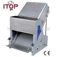 automatic bread slicer/bread slicer manual/bread slicer machine price
