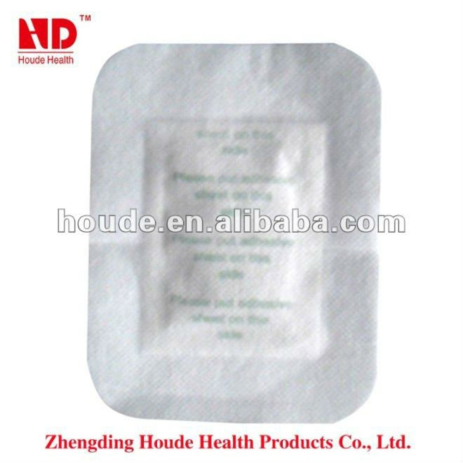 2012 Chinese new product! detox foot patch 2in1