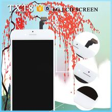 Hot sale for iphone 6 lcd only in alibaba