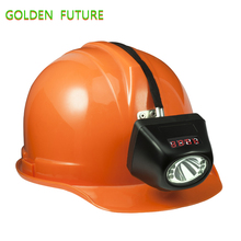 kl4.5lm underground high power led cordless mining cap lamp