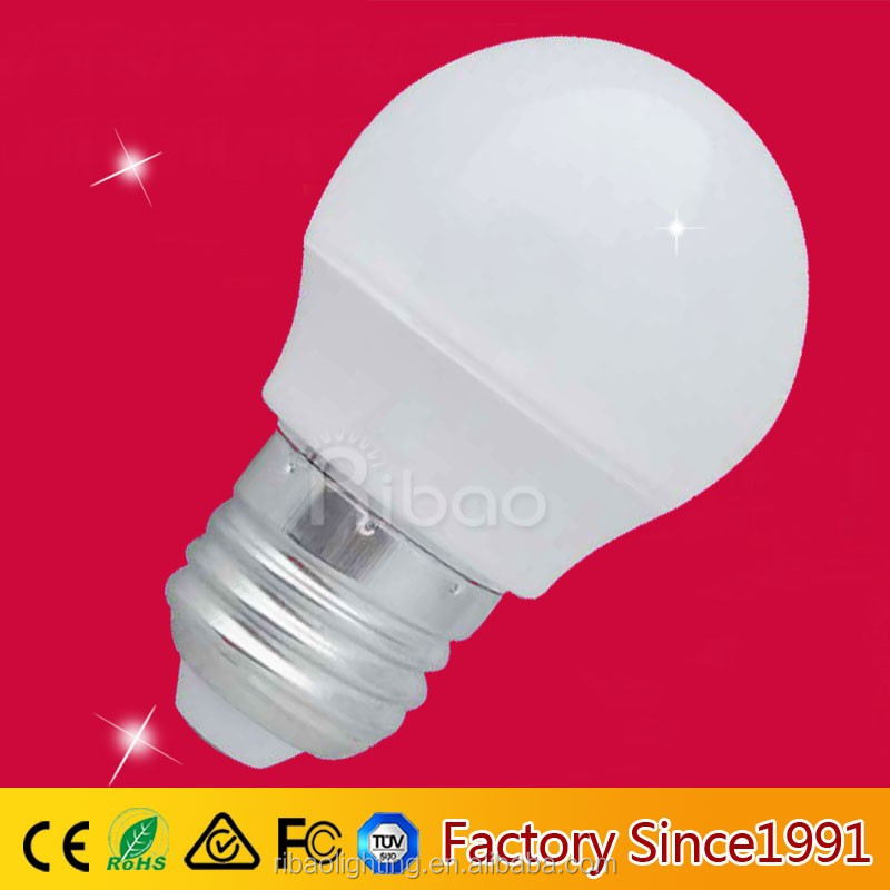 High brightness energy saving 5030 smd led bulb