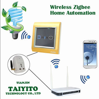 Wireless Led Lighting Control System Remote Control Home ...