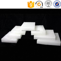 China Manufacturer Powder/Flakes Kunlun Fully Refined Paraffin Wax 58-60