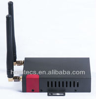 H20series Industrial TCP/IP Gas/Oil and Water Tank Monitoring 3g router ddns