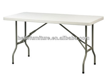 5FT Fold Table for Party/Wedding or Banquet