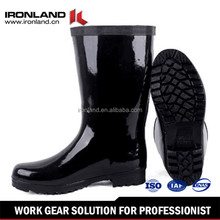 Waterproof Cheap Rain Boots, Wholesale Corrosion resistant Durable rubber Rain Boot