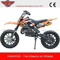 new mini 49cc Gas Powered Motorcycle for cheap sale (DB701)