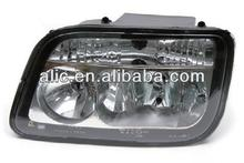 MERCEDES BENZ ACTROS MP2 HEAD LAMP