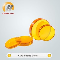 ZnSe Focal Lens Focusing For CO2