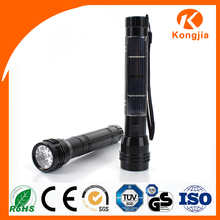 Torch Light Aluminum Multicrystal Pocket Led Torch Full Housing For Blackberry Torch 9800