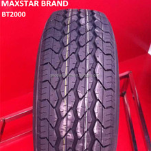 Chinese passenger car tyre 235/75R15, PCR tyre