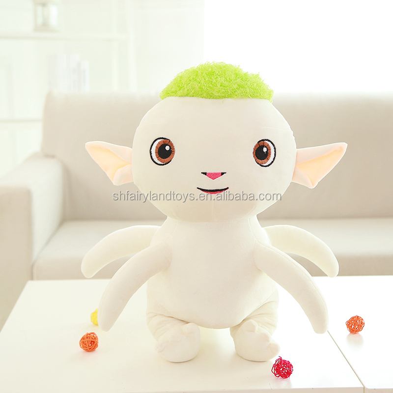 Very cute new design plush toy for babies