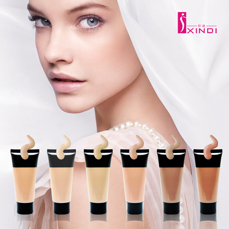 high quality moisturizing Cosmetics Foundation fical makeup liquid concealer