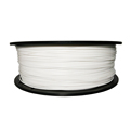 1.75mm Translucent 3d printer filament, pla material 3D Printing Consumable