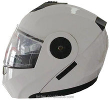 MOTORCYCLE SHOEI HELMET WITH DOUBLE VISOR FLIP-UP HELMET motorcycle casco TN-8625