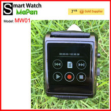 "Competitive price MaPan 1.54"" BT smart watch for android phones 2015"