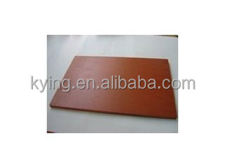 Phenolic Cotton Sheet 3025 motor insulation board and construction parts
