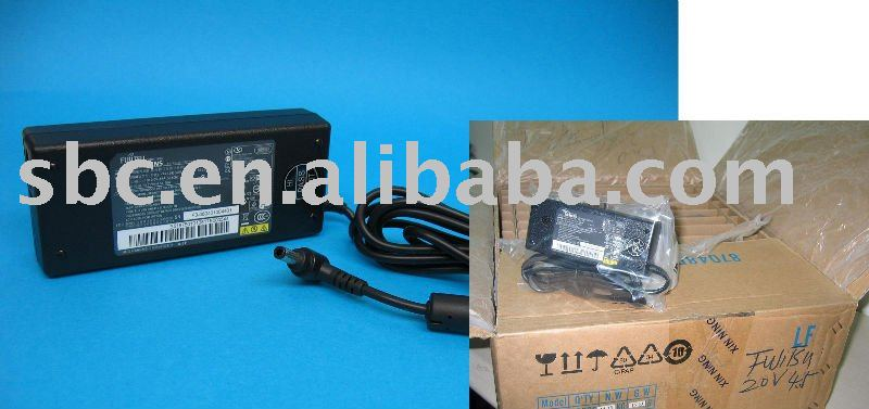 20V 4.5A laptop Adapter for Siemens