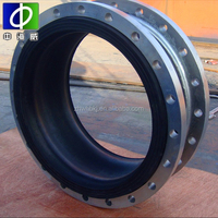 compeititive price thread rubber expansion joint