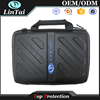 Lightweight & Hardwearing Briefcase Bag With Multiple Compartments & Padded Shoulder Strap For 14 Inch Laptops