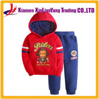 Monkey hoodies THE SPRING &AUTUMN PERIOD STITCHING STAR CHILDREN COTTON HOODIES