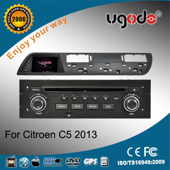 for citroen c5 car dvd gps navigation system buy citroen c5 car dvd gps navigation system. Black Bedroom Furniture Sets. Home Design Ideas