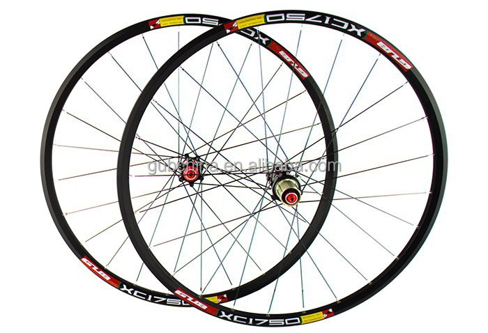 high performance mtb alloy wheel 27.5 inch mountain bike wheelset