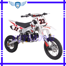 125CC Off-Road Motorcycle 125XQ-32D