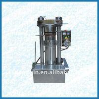 Korean Style 6YY-230 Hydraulic Sesame Oil Press/Oil Press Manufacturers