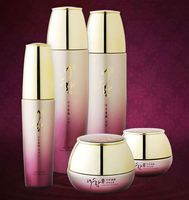 Korea top quality cosmetic Woman Skin Care SET