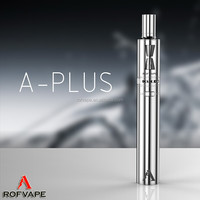 high end e-cigarette ecigs 3000mah new ROF Aplus vape mods american electronic cigarette
