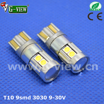 Brand new led car light lG 3030 manufactured in China