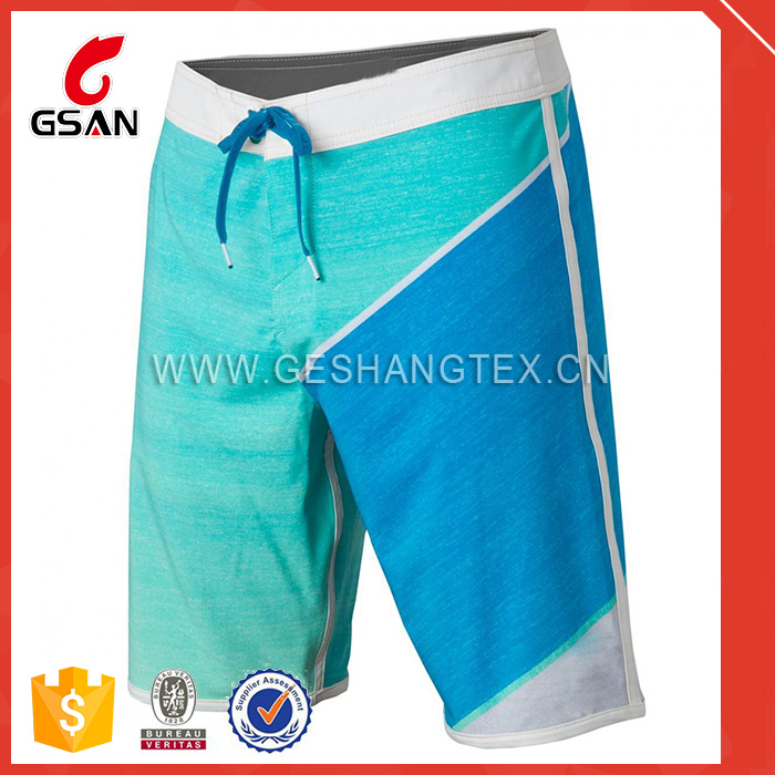 Compact Low Price China Made Factory Sale Various Widely Used 100% polyester board shorts for men