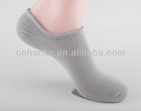 invisible socks ,fine combed cotton socks
