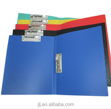 Office Stationery Wholesale Plastic PP A4 Size File Holder