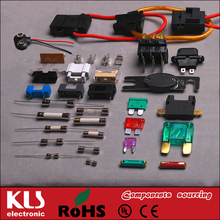 Good quality little fuse UL VDE CE ROHS 562 KLS