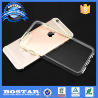 Unique Shockproof Tpu+PC Phone Case For Iphone6 plus, For Iphone 6 plus Back Cover Case
