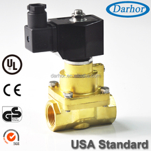 PS Series SS304 steam Solenoid Valve 0.4-16bar