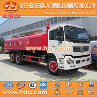 DONGFENG 6 x4 15000L multifunctional fire fighting truck