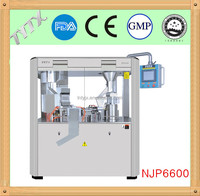 NJP6600 Automatic capsule filling machine