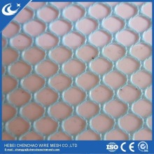 High quality plastic coated hexagonal wire mesh breeding cage